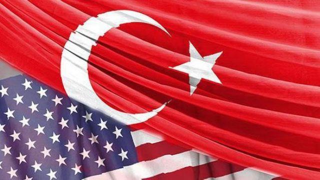 ABD Ankara Büyükelçiliği maslahatgüzarı dışişlerine çağırıldı