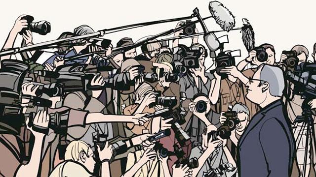 Gazetecilik psikolojik rahatsızlıkları tetikliyor