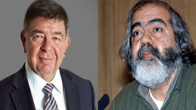 Mehmet Altan ve Şahin Alpay için tahliye kararı