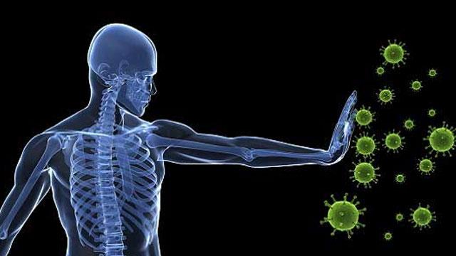 Bağışıklık sistemini güçlendirmek için bunlara dikkat