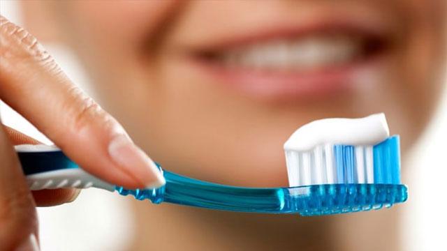 Ülkemizdeki evlerin yüzde 60'ına diş macunu girmiyor