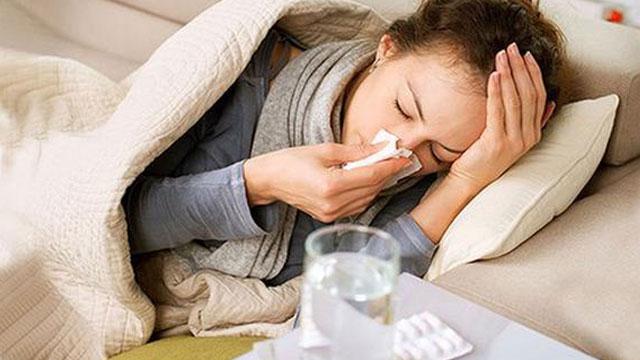 Zatürre ile grip arasındaki farklara dikkat