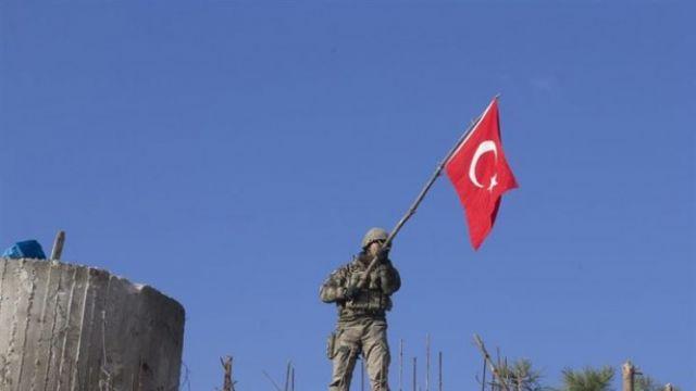 Afrin operasyonunda Mehmetçiğin yeni hedefi
