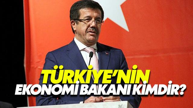 Türkiye'Nin Ekonomi Bakanı Kimdir?