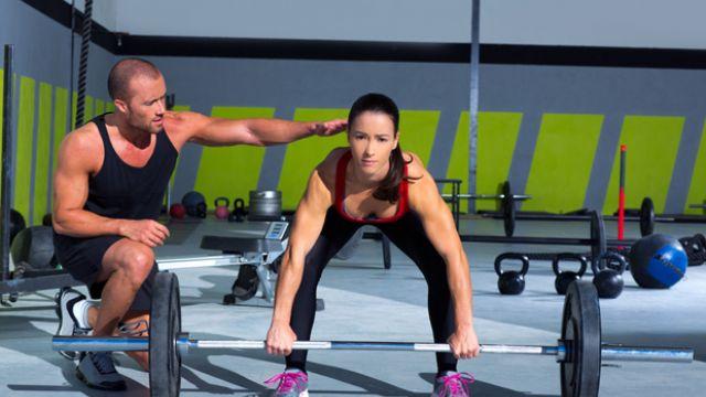 Spor Salonları Egzersizleri