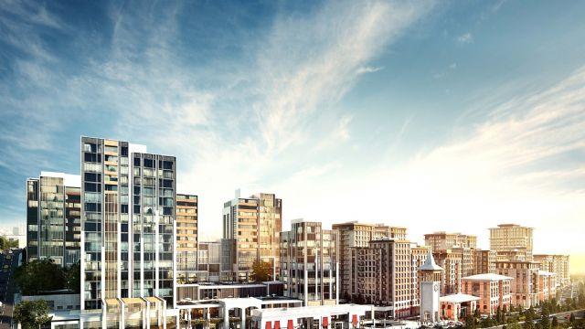 Piyalepaşa İstanbul, Beyoğlu'nunçehresini değiştirecek
