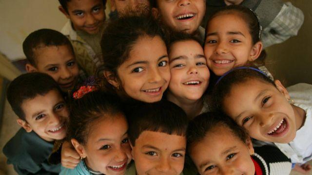 Ülkemizin yüzde 28.3'ü çocuklardan oluşuyor