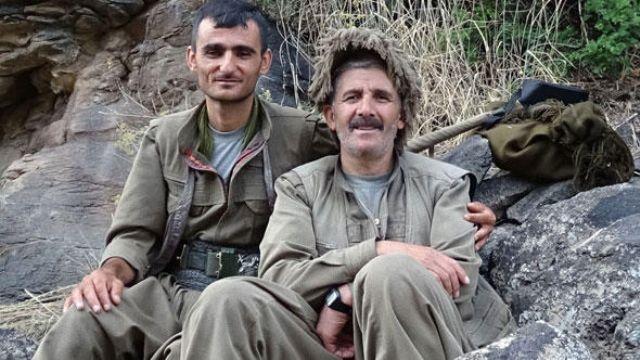 Kırmızı bültenle aranan PKK'lı öldürüldü