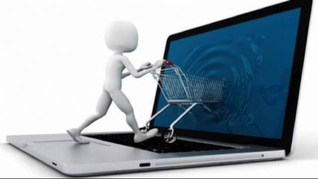 İnternet siparişinin yüzde 82'sini kartla ödedik