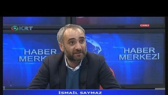 İsmail Saymaz'dan flaş iddia; 4 parti uzlaştı