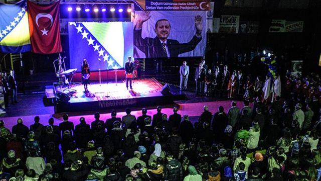 Cumhurbaşkanı Erdoğan, Vatandaşlık haklarınızı mutlaka alın!