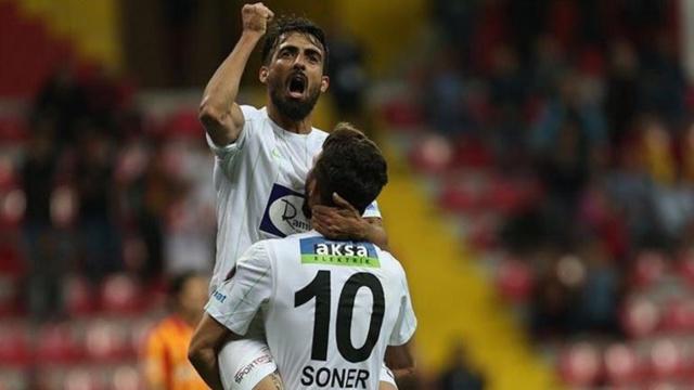 Galatasaray transfere forvetten başladı