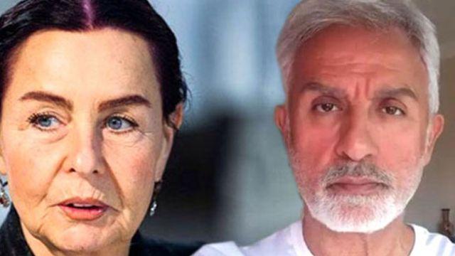 Fatma Girik'ten cinsel taciz iddialarının odağında Talat Bulut'a destek