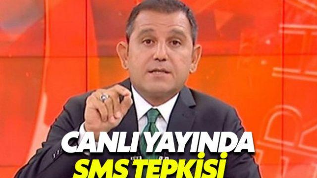 Fatih Portakal'dan Berat Albayrak'a canlı yayında tepki