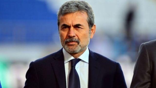 Fenerbahçe'de ikinci Aykut Kocaman dönemi sona erdi