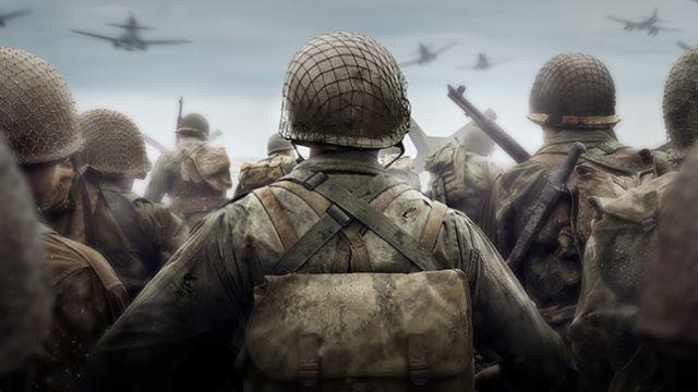 Call of Duty: WWII yeni ek paketi 26 Haziran'da çıkıyor