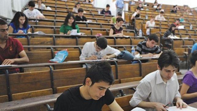 ÖSYM DGS sınavına girecekleri uyardı