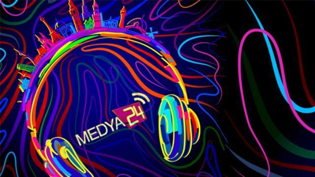 Medya24 Radyo Yayında..!