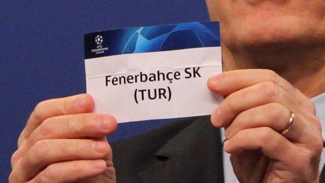 Fenerbahçe'ye dişli rakip: Benfica