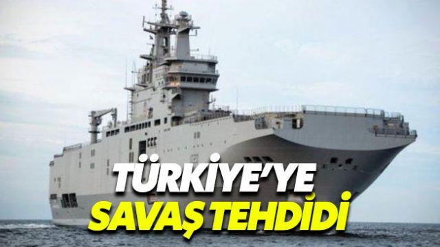Mısırlı büyükelçiden Türkiye'ye savaş tehdidi