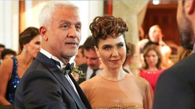 Yasak Elma dizisinde Talat Bulut'un yerine gelen isim Serhan Yavaş oldu