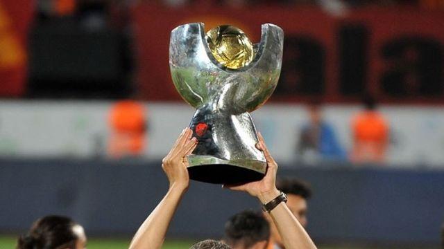 Galatasaray Akhisarspor maçı saat kaçta? Süper Kupa final hangi kanalda yayınlanıyor?