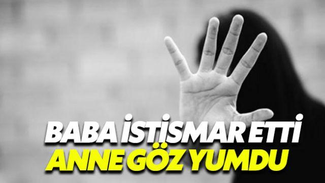 Zonguldak'ta babasının istismarına uğrayan kız koruma altına alındı