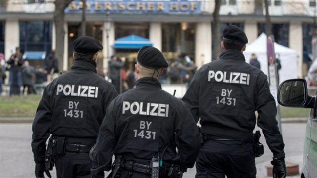 Alman polisi Türk vatandaşını öldürdü