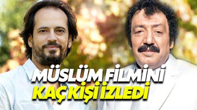 Müslüm Filmi Yorumları Nasıl Müslüm Gürses Filmini Kaç Kişi Izledi