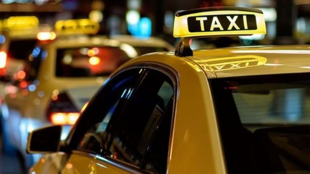 Taksicilere ''Taksi Eğitim Projesi'' şartı geliyor