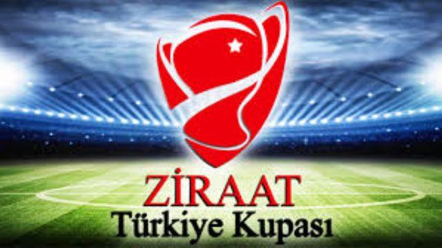 Ziraat Türkiye Kupası 5. ön eleme eşleşmeleri belli oldu