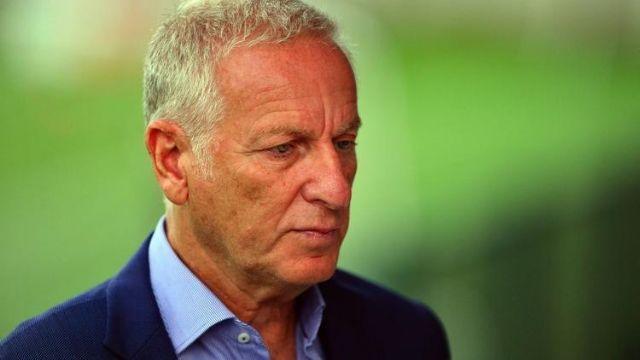 Galatasaray'ın tepkisi Ali Dürüst'e istifa ettirdi