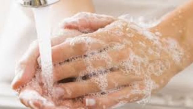Önemli hastalıklardan el yıkama ile korunulabilinir
