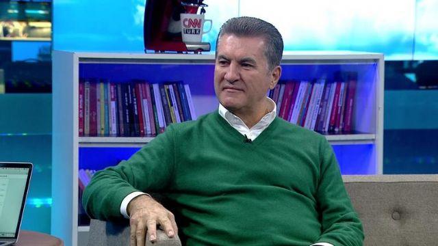 Sarıgül'den CHP Liderine Yönelik Açıklama