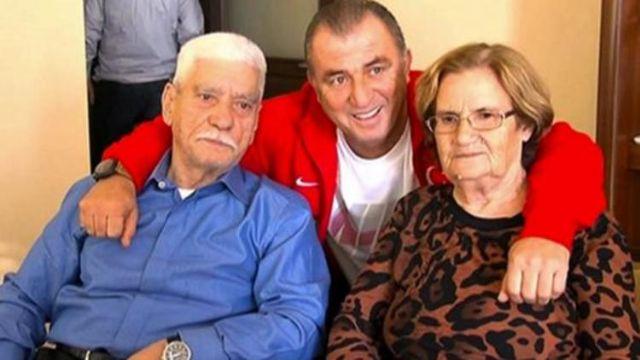 Babası rahatsızlanan Terim, maçtan sonra Adana'ya koştu