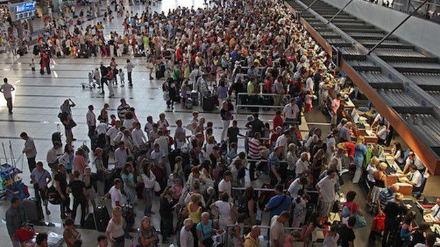 Turizmde yeni hedef 70 milyon turist