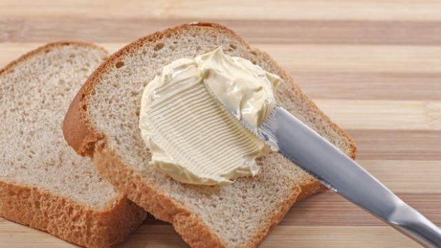 Margarin Depresyon Riskini Artırıyor