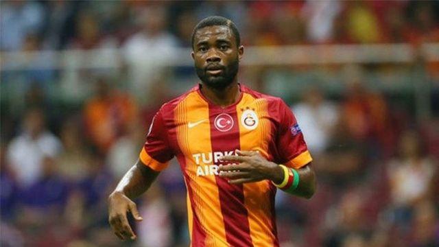 Aurelien Chedjou için Başakşehir iddiası