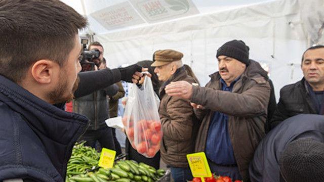 Erdoğan: Tanzim satışlar devama edecek