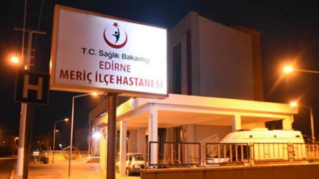 Edirne'de göçmenlere ait 11 ceset bulundu