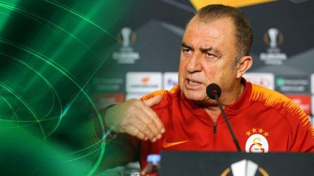 Fatih Terim: Benfica olağanüstü bir takım