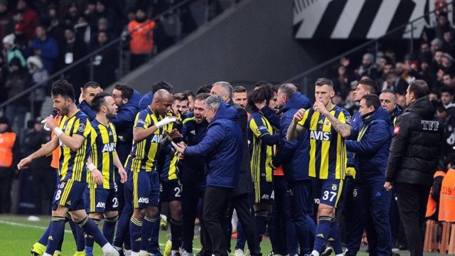 Fenerbahçeli Dirar Club Brugge'de