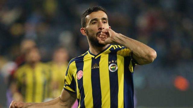 Mehmet Topal'ın menajerinden ayrılık açıklaması