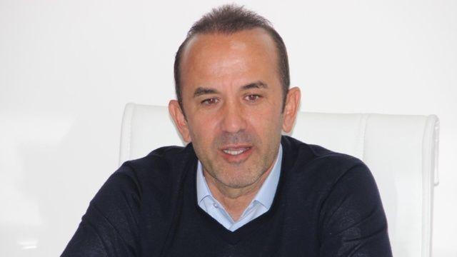 Mehmet Özdilek'ten şok açıklama