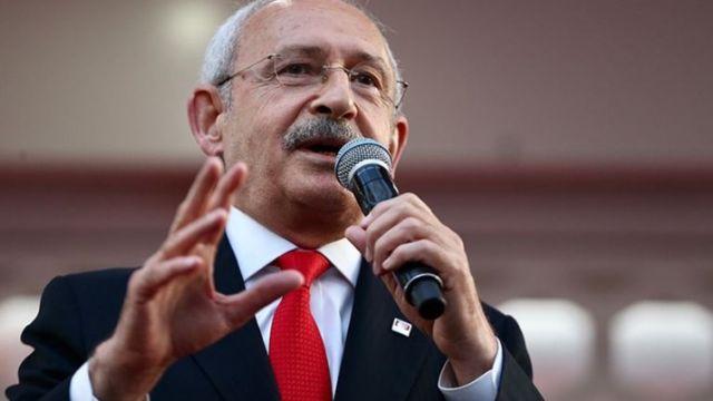 Kemal Kılıçdaroğlu: Kesinlikle ayrım yapmayacağız