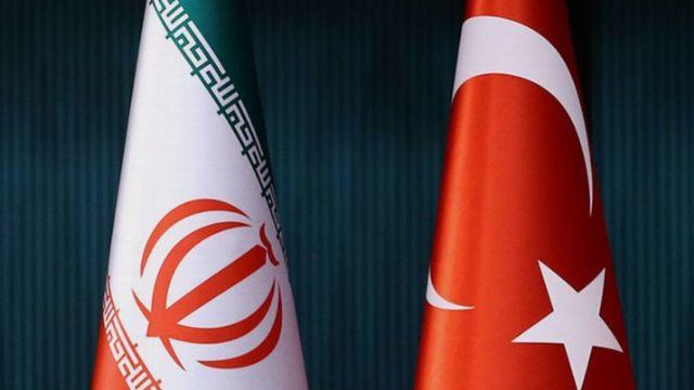 İran ile ortak operasyon