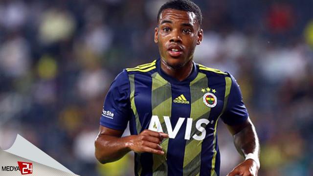 Fenerbahçe'de Garry Rodrigues şoku!