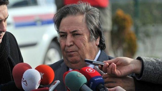 Sözcü gazetesi avukatı Celal Ülgen'den açıklama