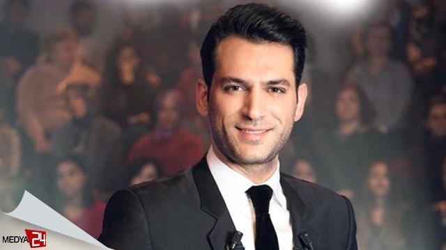 Murat Yıldırım'dan yeni dizi projesi