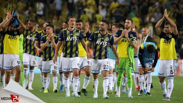 Fenerbahçe'de Isla şoku